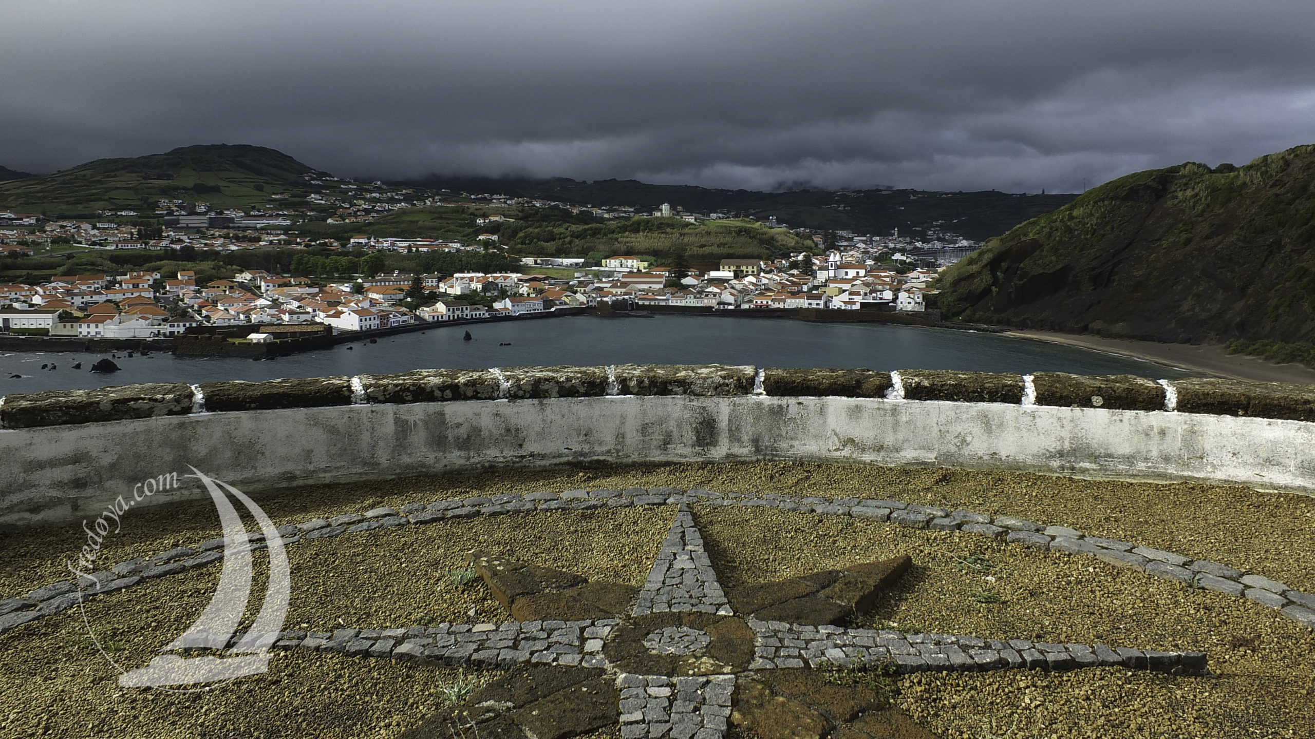 Acores - Faial - Horta September 2015