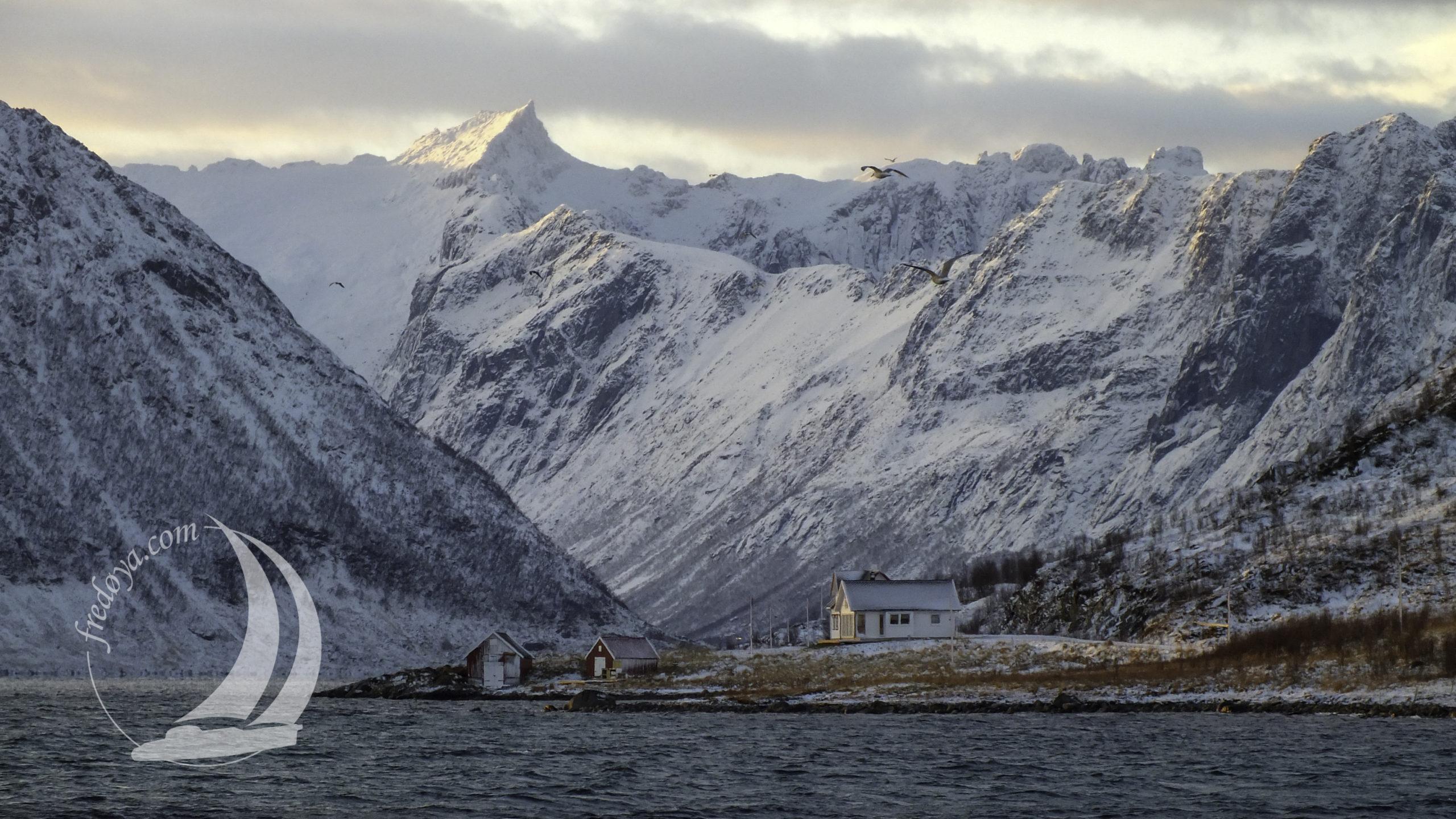 Norway - 2014