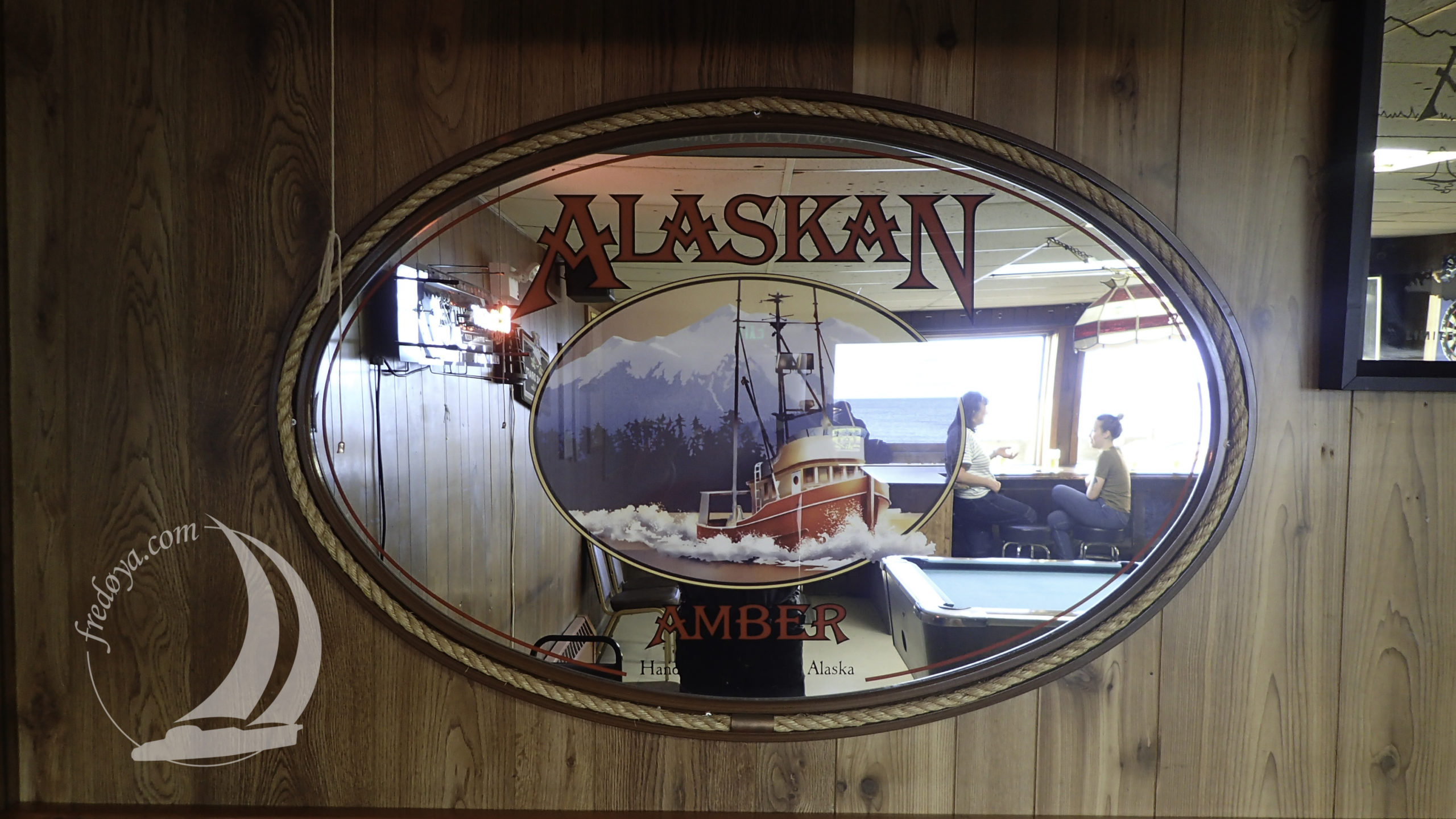Alaska, Nome, NWP - Aout - Septembre 2019