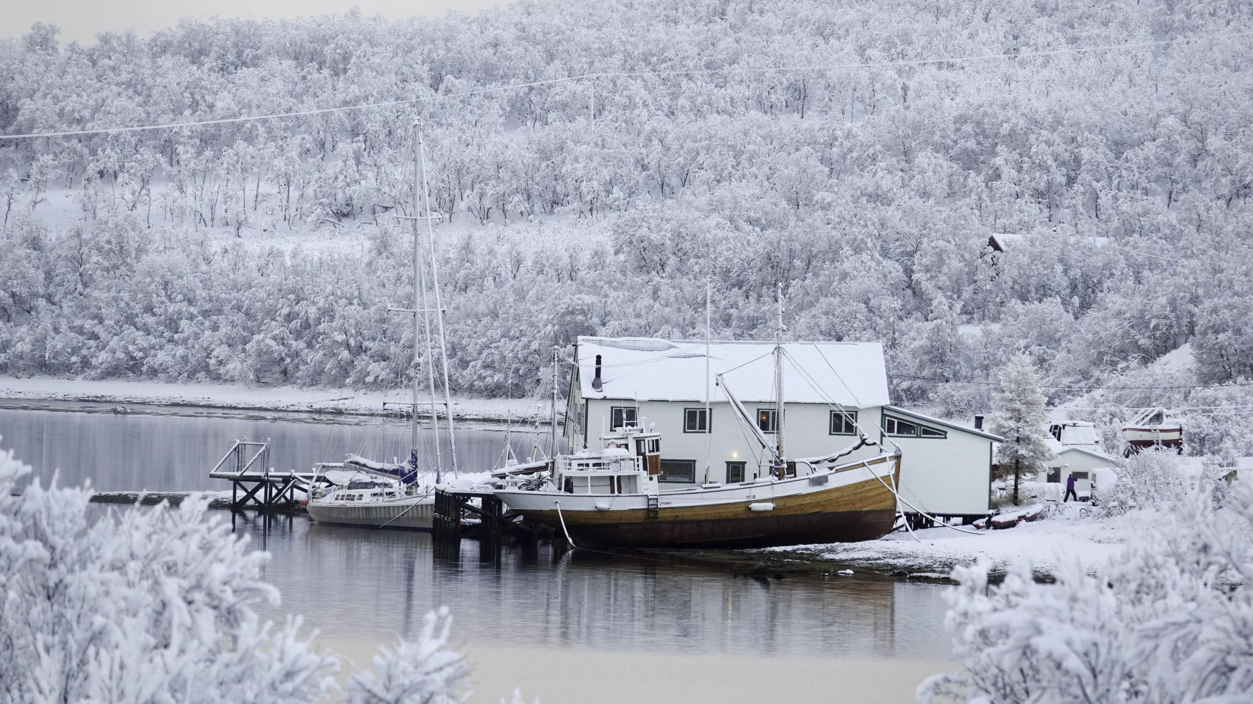 Duksund, Norway 2017 Hermes II