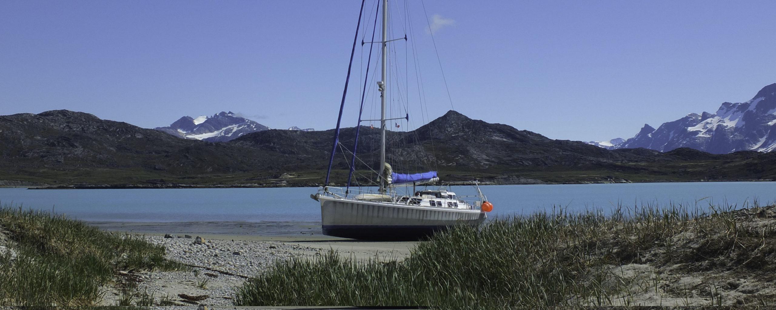 Greenland Summer 2016